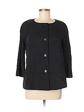 DKNY 3/4 Sleeve Blouse Size 6