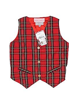JPW Junior Tuxedo Vest Size 3