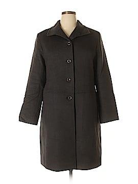 Nicole Miller Coat Size 14