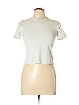 Giorgio Armani Short Sleeve T-Shirt Size 40 (IT)