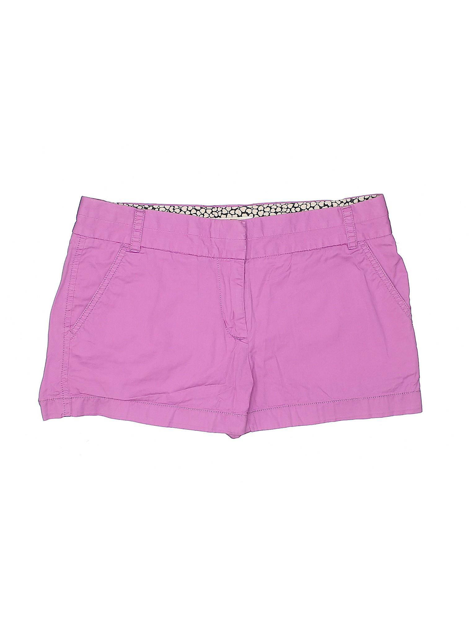 Crew Factory Store Boutique Khaki Shorts J wW6Hnq50