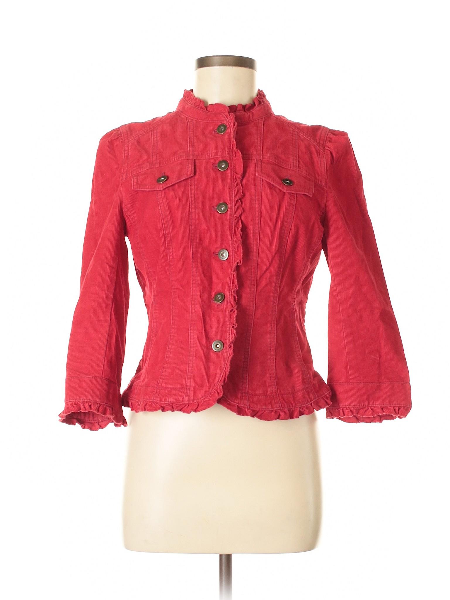 Jacket Denim Boutique LOFT Ann Taylor pqw10I