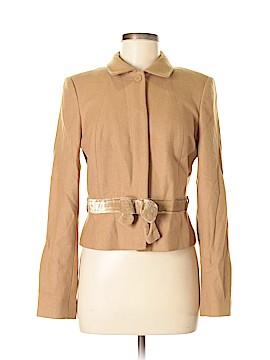 Calvin Klein Wool Blazer Size 8