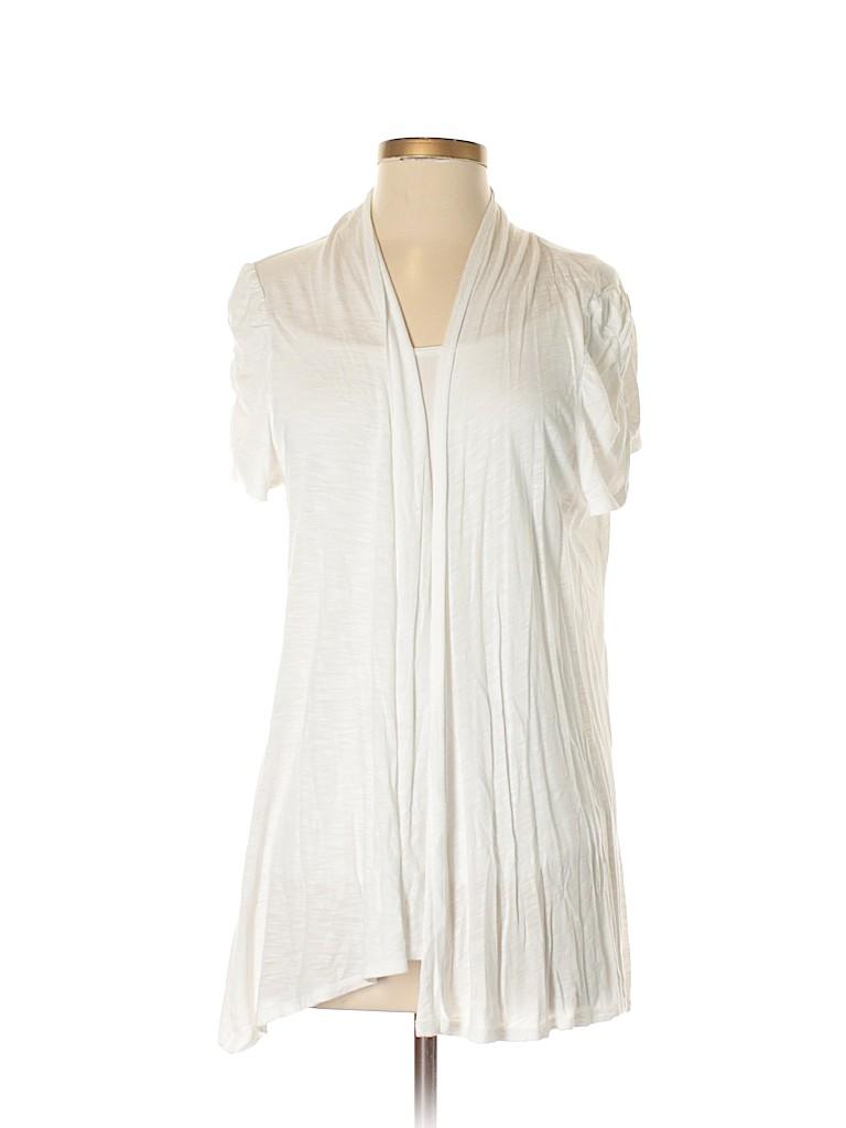 AGB Women Cardigan Size L