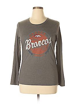 NFL Long Sleeve T-Shirt Size XL