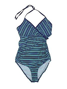 Motherhood One Piece Swimsuit Size M (Maternity)