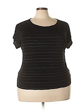 Gap Outlet Short Sleeve Top Size XXL