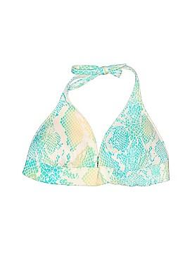 Lauren by Ralph Lauren Swimsuit Top Size L