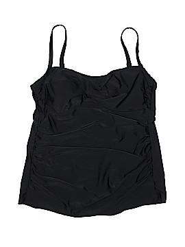 Merona Swimsuit Top Size L