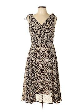 D.J. Summers Casual Dress Size 10