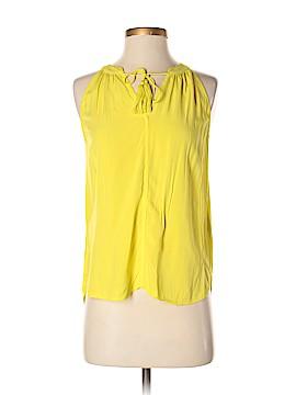 Banana Republic Sleeveless Blouse Size XS
