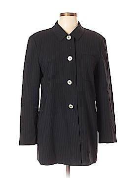 Max Mara Wool Blazer Size 12