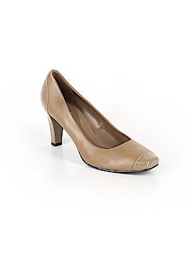 Bally Heels Size 38.5 (EU)