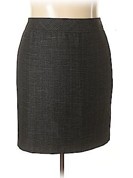 Jones Studio Casual Skirt Size 24 (Plus)