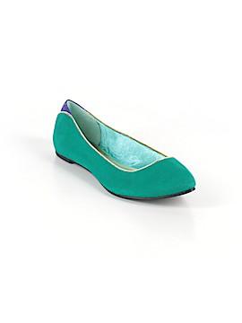 Jennifer Lopez Flats Size 8 1/2