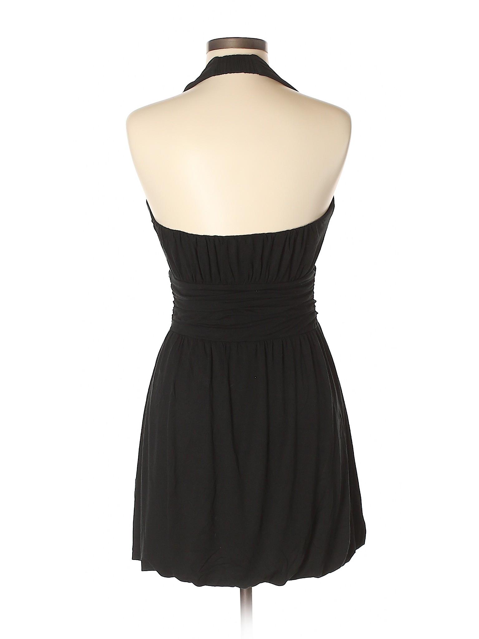 Market Casual winter House White Boutique Black Dress ZWIq0ZB
