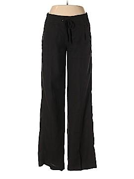 Athleta Linen Pants Size 10 (Tall)