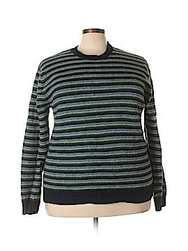 Gap Wool Pullover Sweater Size XXL