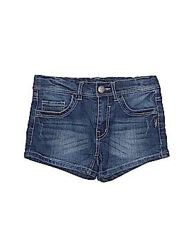 Silver Jeans Co. Denim Shorts Size 8