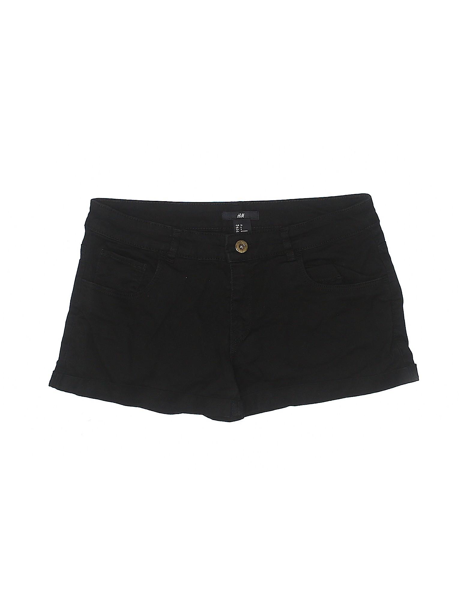 Leisure winter Shorts H Denim amp;M rrUAqn0w