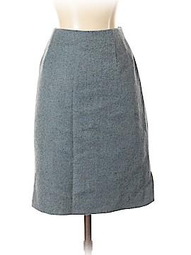 Carlisle Wool Skirt Size 4
