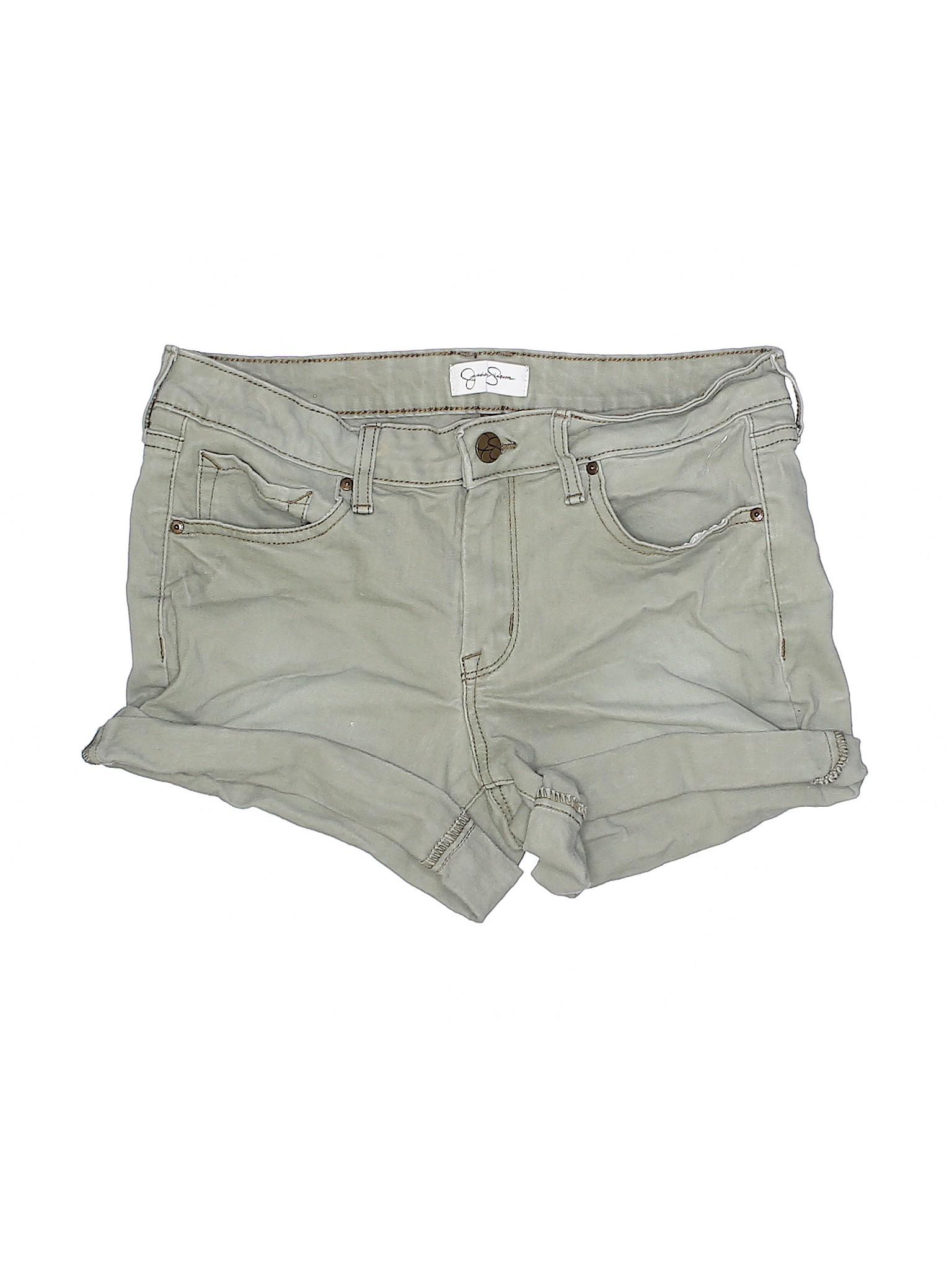 Boutique Jessica Simpson Denim Boutique Shorts Jessica rFHwCqrxO8