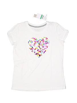 CALVIN KLEIN JEANS Short Sleeve T-Shirt Size 12 - 14