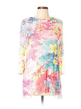 Koret 3/4 Sleeve Blouse Size L (Petite)