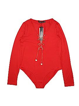 Zanzea Collection Long Sleeve Top Size 12