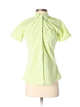 Carhartt Short Sleeve Button-Down Shirt Size S