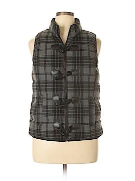 Ruff Hewn Vest Size L