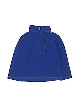 L.L.Bean Factory Store Fleece Jacket Size 5 - 6