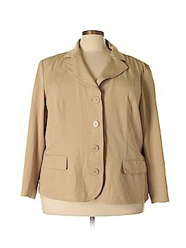Lane Bryant Jacket Size 26 - 28 Plus (Plus)
