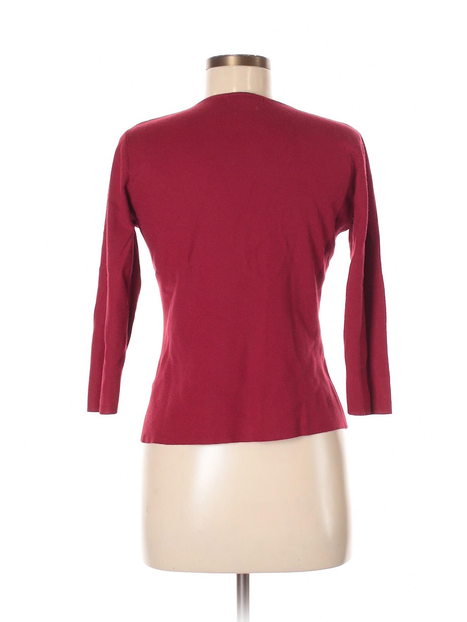 DressBarn Boutique Boutique Sweater Pullover DressBarn EWBTUyqB0