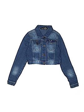 Vanilla Star Denim Jacket Size 14