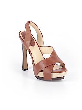 Max Studio Heels Size 7 1/2