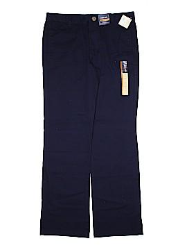 Cherokee Khakis Size 16