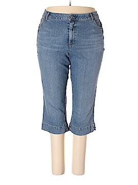 Fashion Bug Jeans Size 22 (Plus)