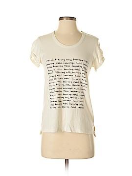 T.la Short Sleeve T-Shirt Size XS