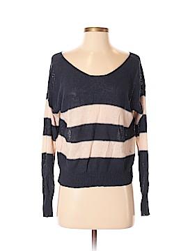 Solemio Long Sleeve Blouse Size M