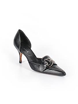 Prada Heels Size 38.5 (EU)