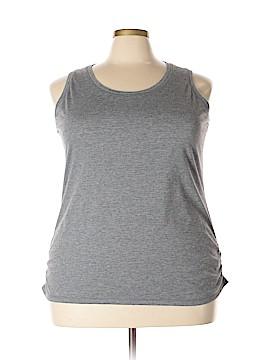 Danskin Now Active T-Shirt Size 3X (Plus)