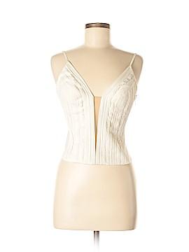 La Perla Sleeveless Top Size 44 (IT)