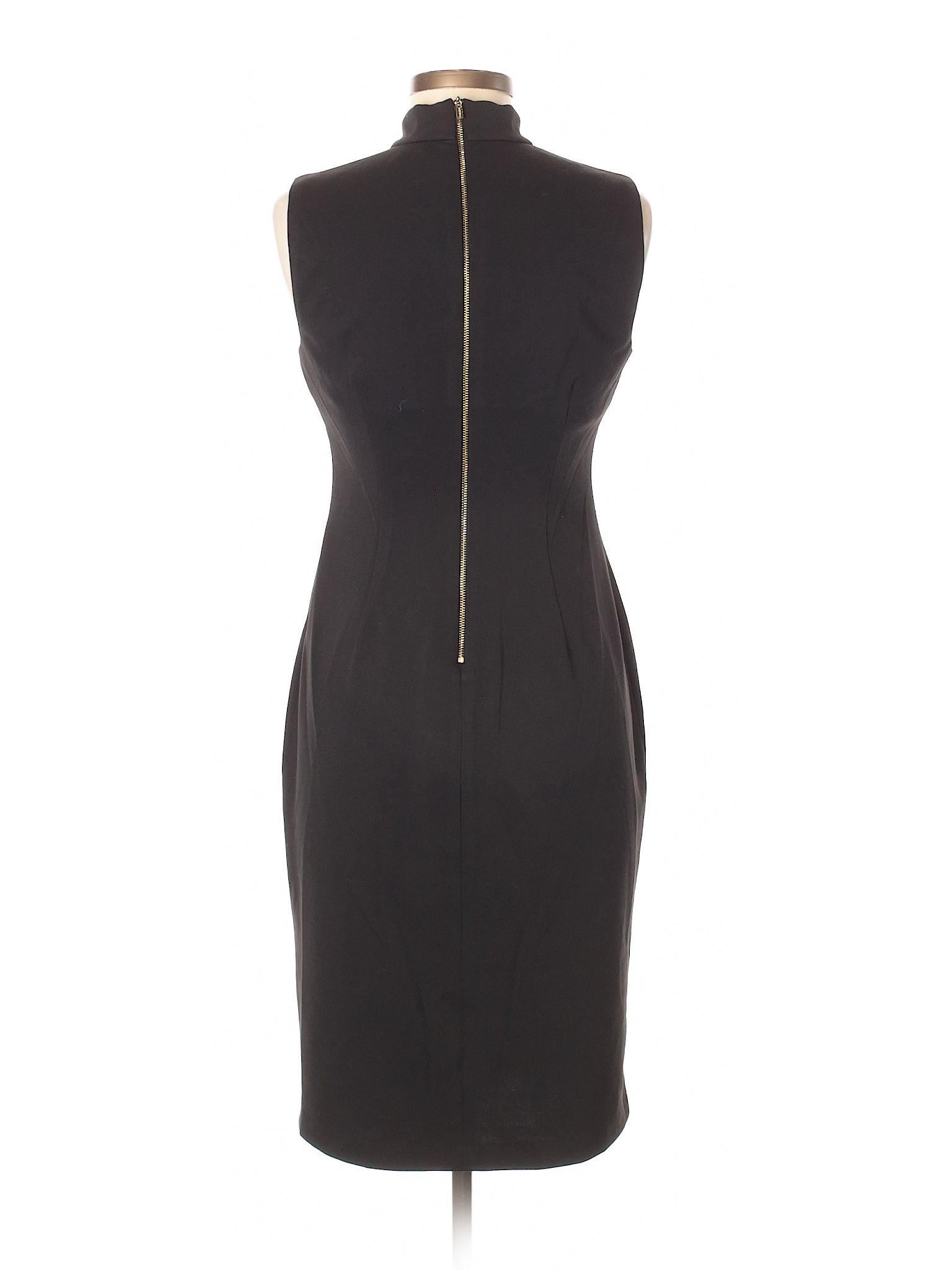 Boutique Calvin Dress Casual winter Klein qY6Yzwg