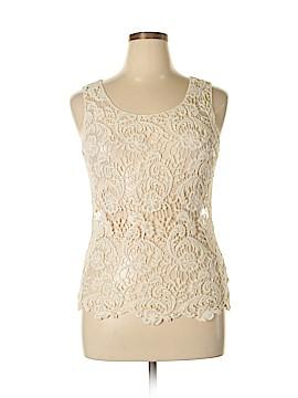Adiva Sleeveless Top Size XL