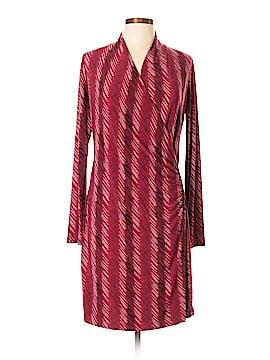 Norma Kamali for Walmart Casual Dress Size L