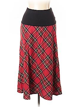 Agnes B. Casual Skirt Size 42 (EU)