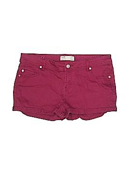 1921 Jeans Denim Shorts Size 10