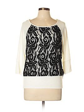 Iz Byer Pullover Sweater Size XL