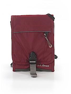L.L.Bean Crossbody Bag One Size